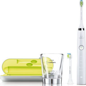 Philips Sonicare Diamond Clean Weiss